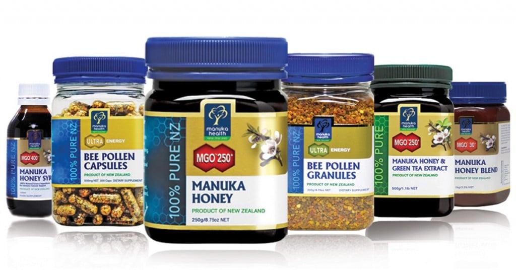 Почему я так люблю мед Манука!