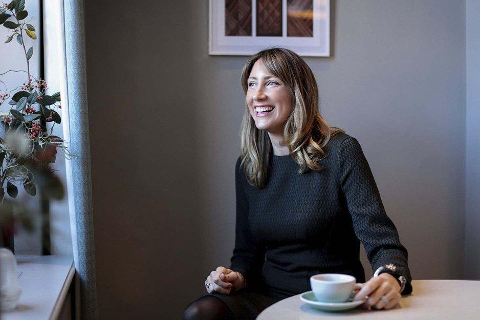 Интервью с Клэр Веро, создательницей косметики Aurelia Probiotic Skincare