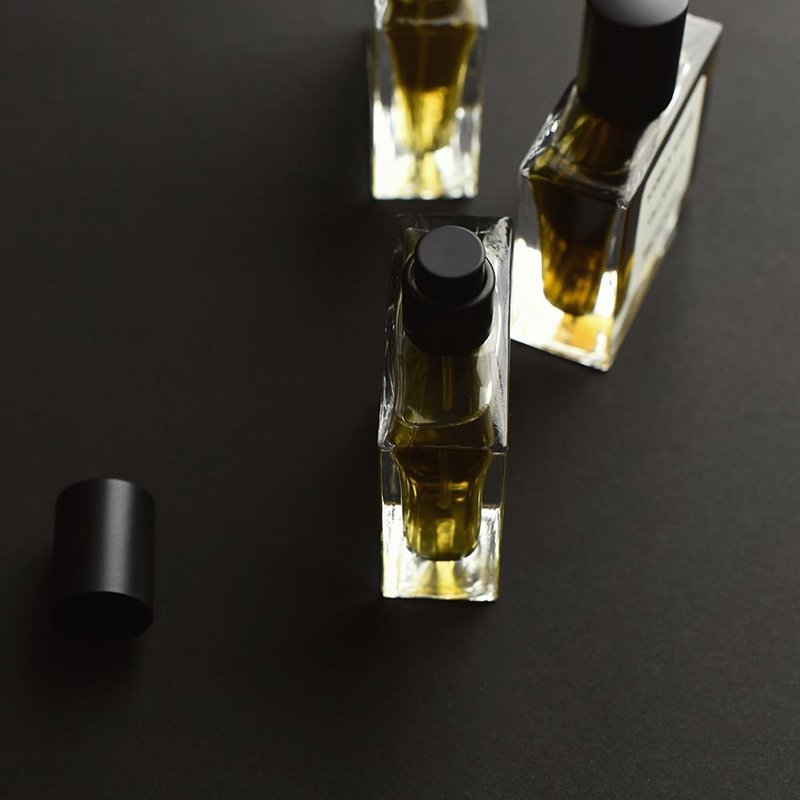 Perfume mixing