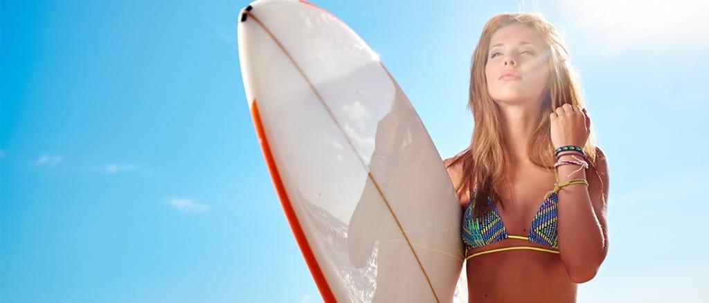 Серфинг в Португалии: где учиться