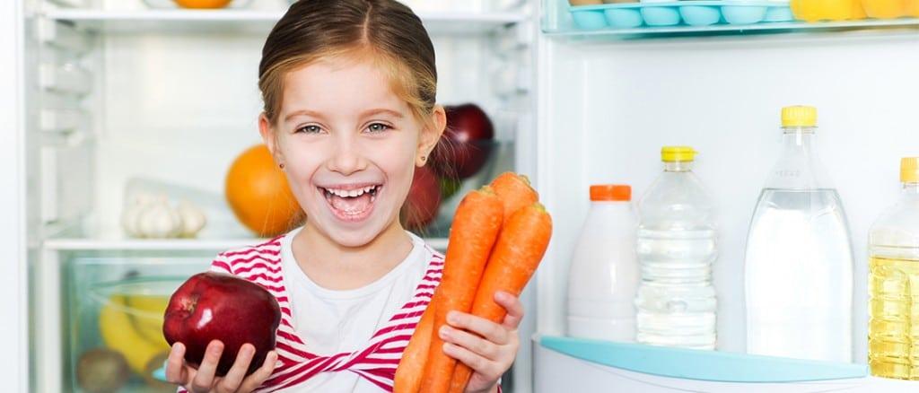 Opinion Digest: как питаются ваши дети?