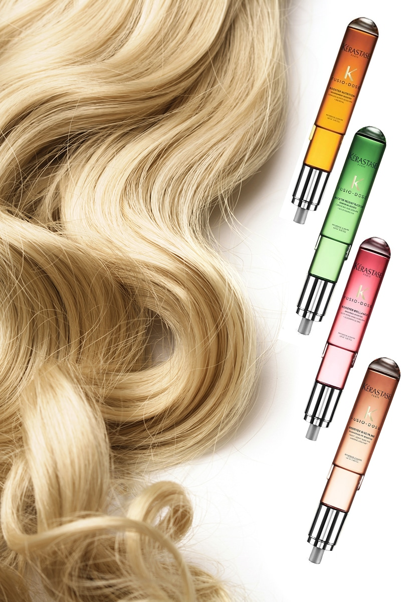 [cml_media_alt id='10195']Молекулярный коктейль для волос Fusio-Dose, Kerastase.[/cml_media_alt]