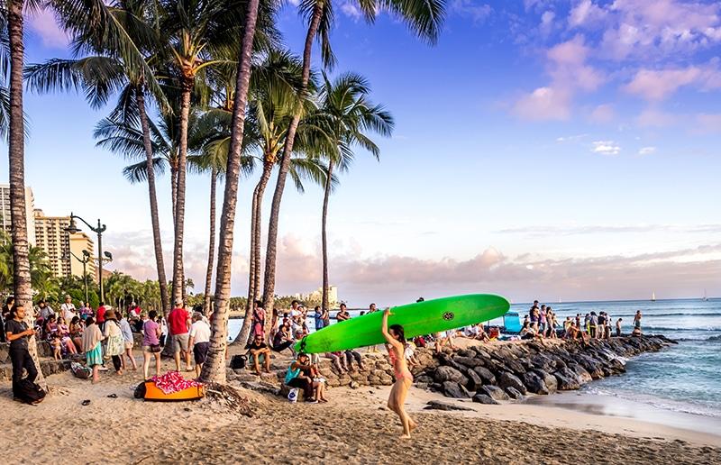 [cml_media_alt id='10469']Waikiki Beach на Гавайях[/cml_media_alt]