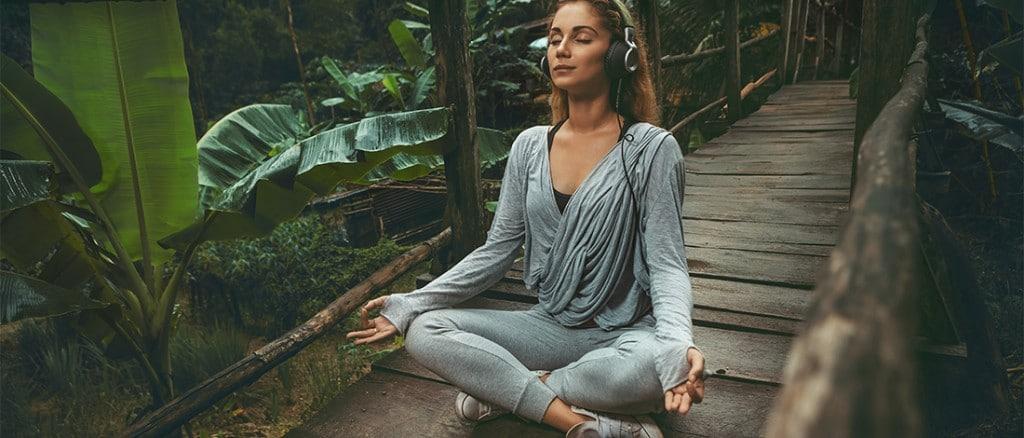 Медитация: практическое руководство для новичков