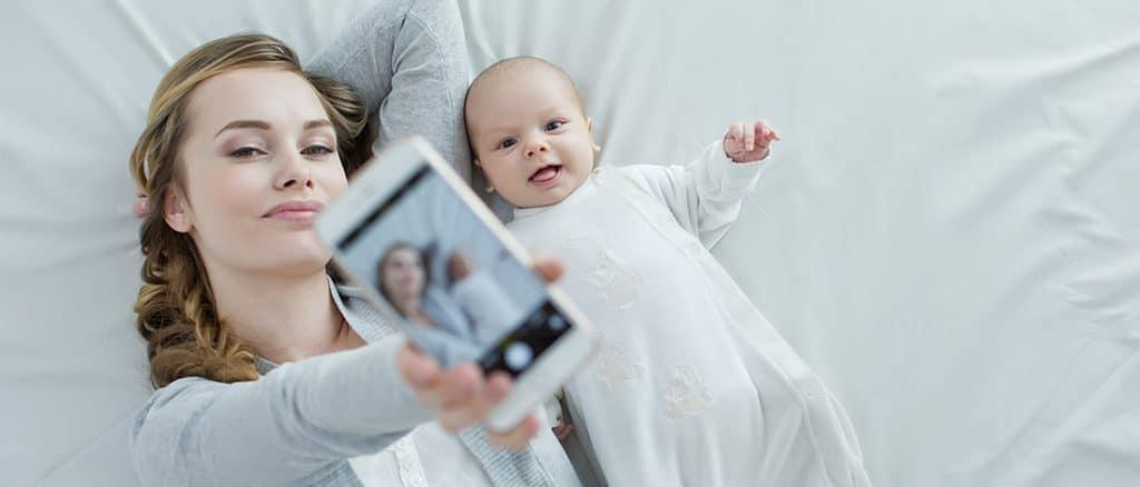 9 лучших моментов, чтобы сфотографировать малыша