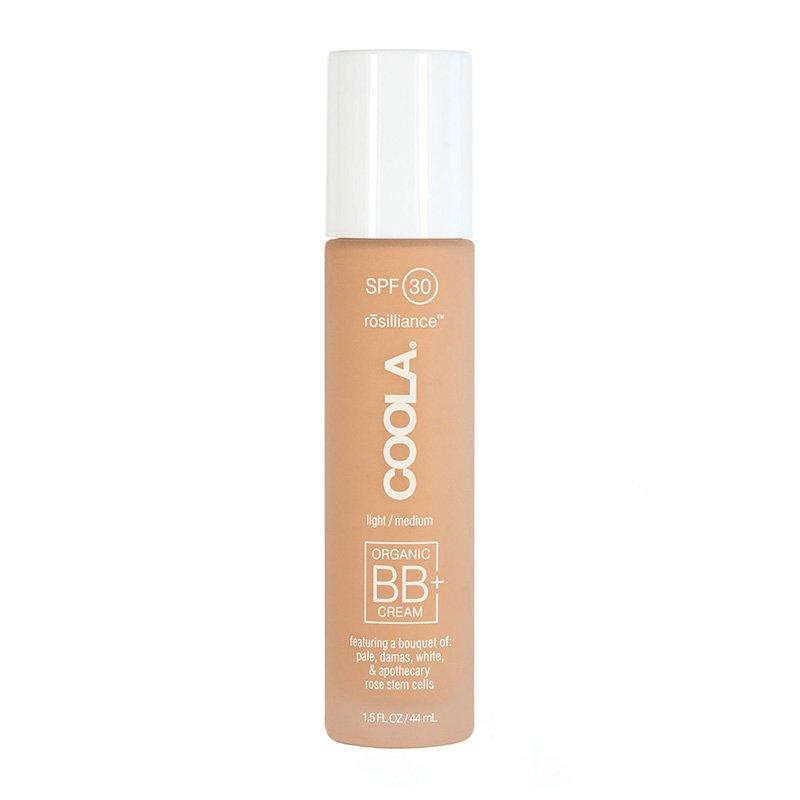 BB-крем COOLA Mineral Face SPF 30 Rōsilliance BB+ Cream
