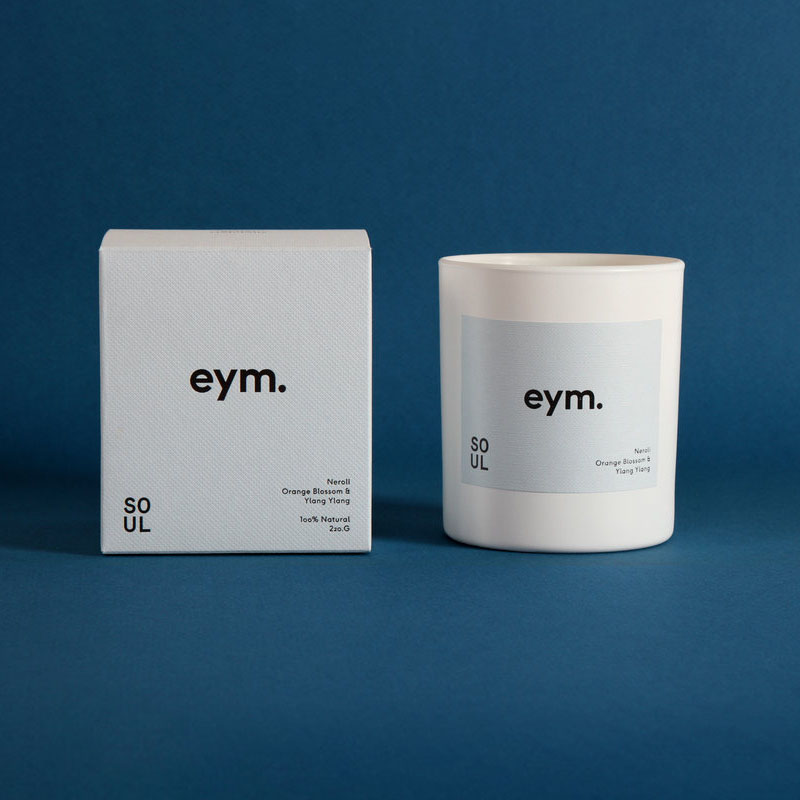 EYM Soul Candle