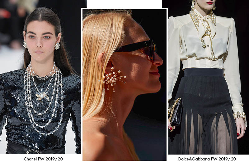 Pearls FW 2019