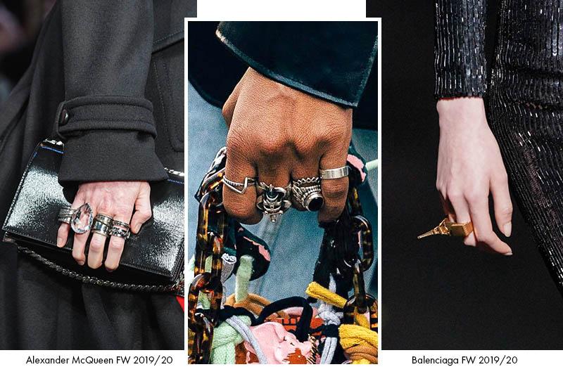 Rings FW 2019