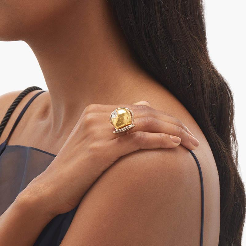 Sonia Boyajian Ring