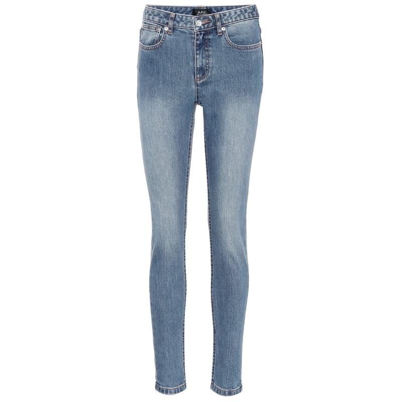 A.P.C. High Standard skinny jeans