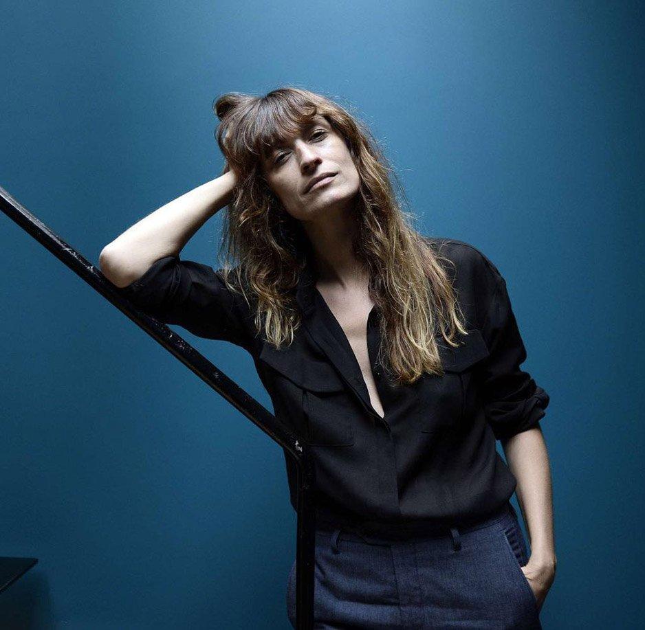Каролин де Мегрэ о стиле парижанок, красоте, балансе и большом носе