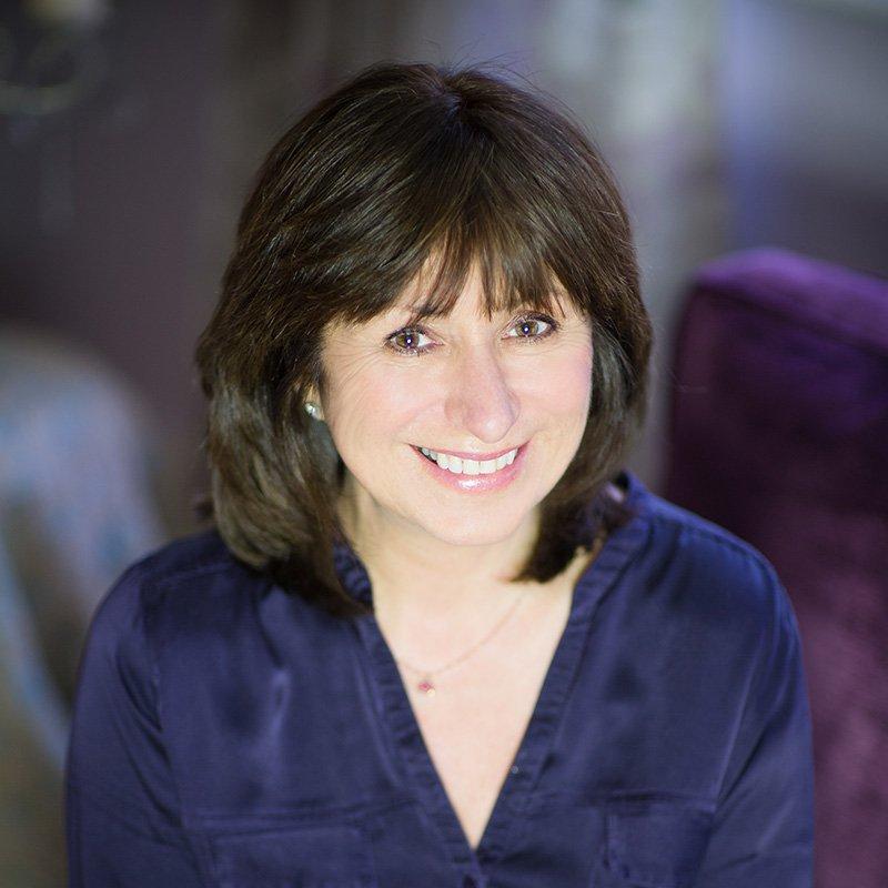 ILA Founder Denise Leicester