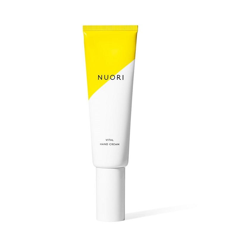 NUORI Vital Hand Cream