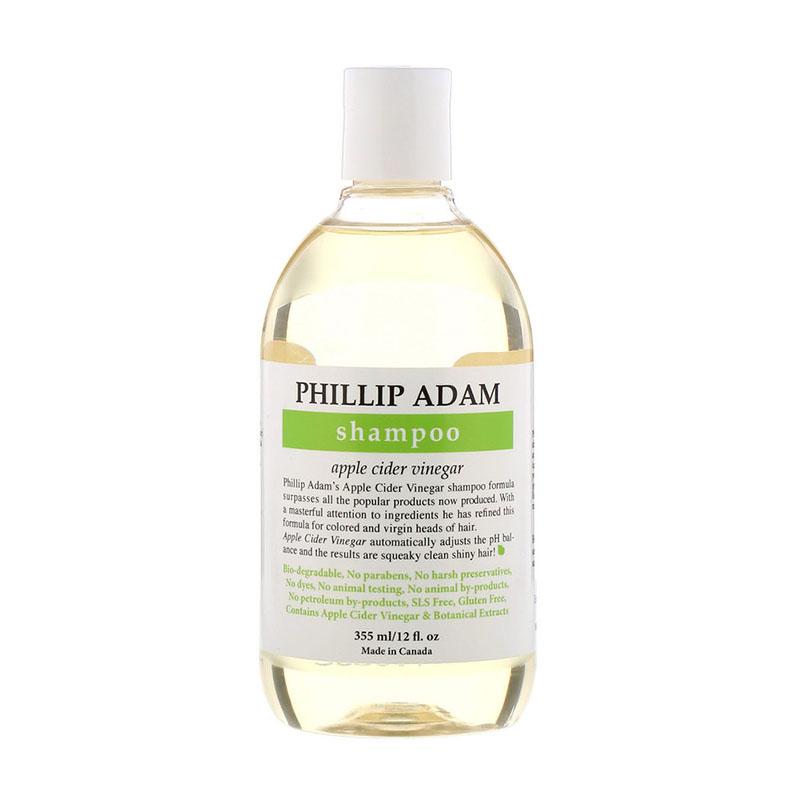 Phillip Adam Shampoo Apple Cider Vinegar