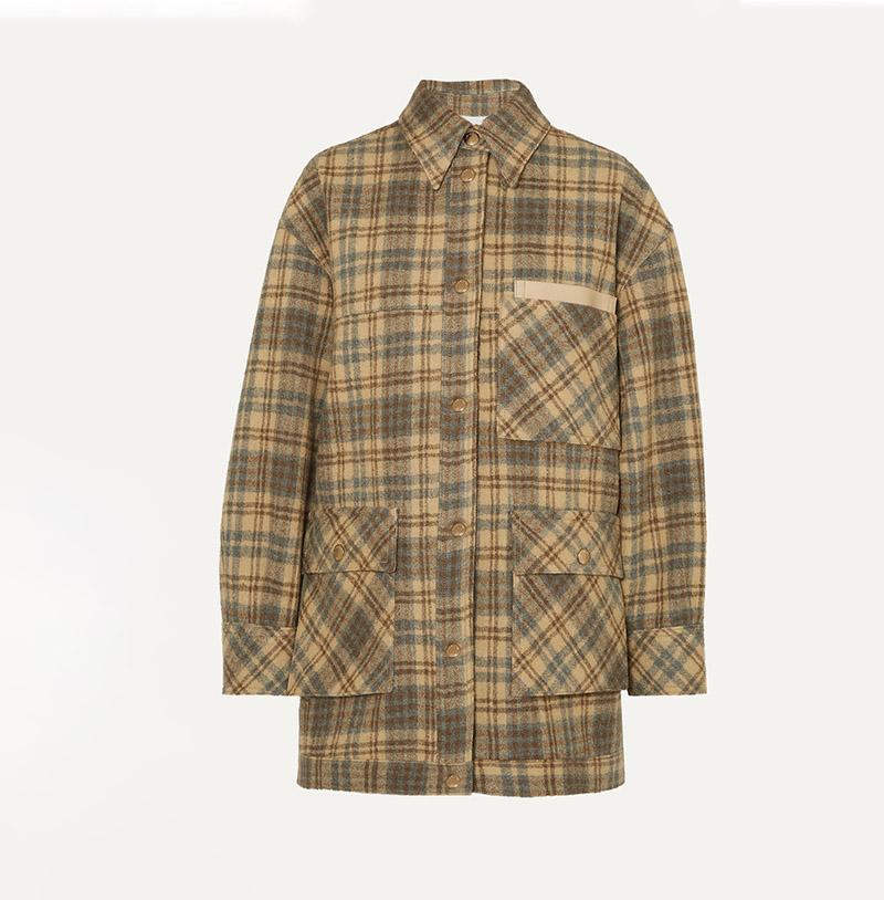 ANDERSSON BELL Dena jacket