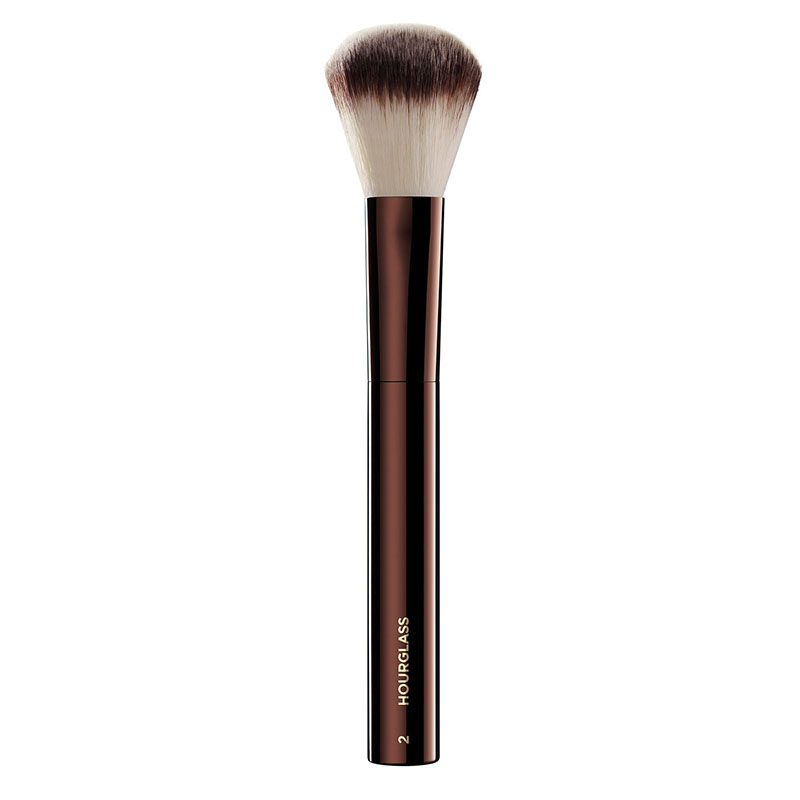HOURGLASSNo.2 Foundation Blush Brush