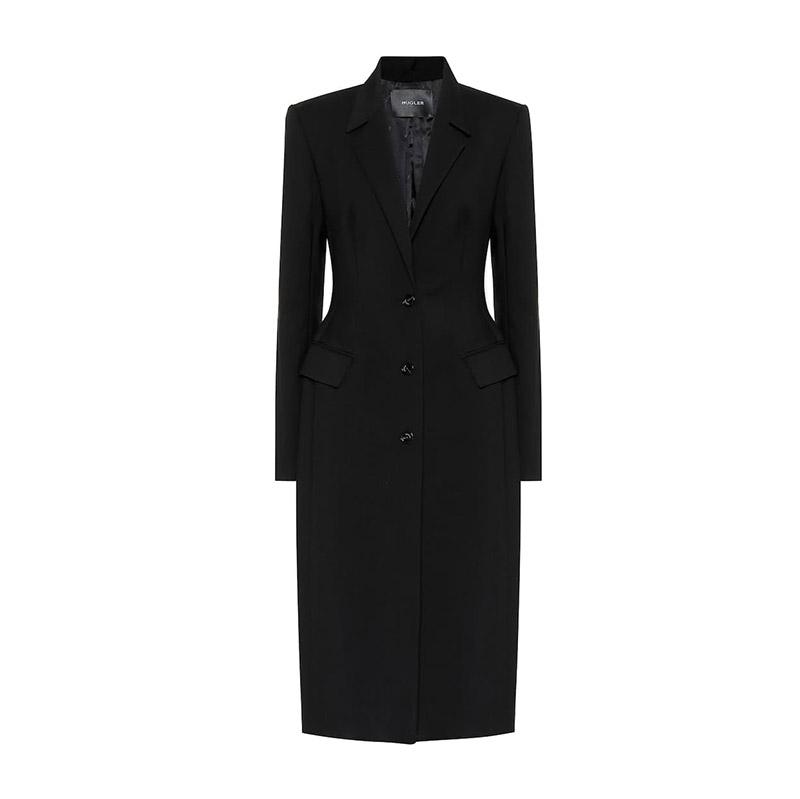 MUGLER coat