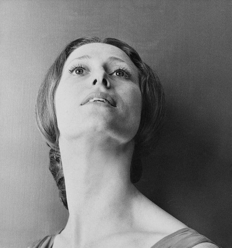 Maya Plisetskaya Cecil Beaton