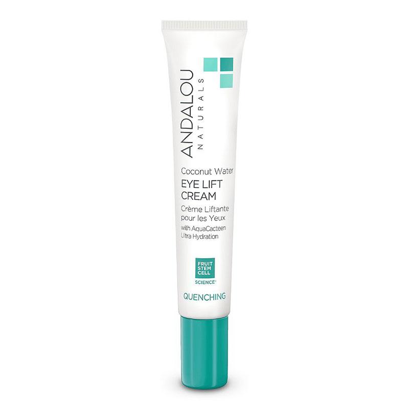 Andalou NaturalsQuenching Coconut Water Eye Lift Cream
