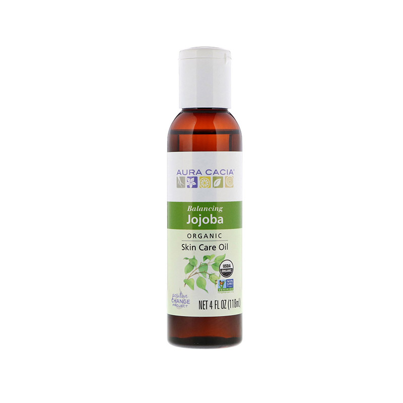 Aura Cacia skincare oil