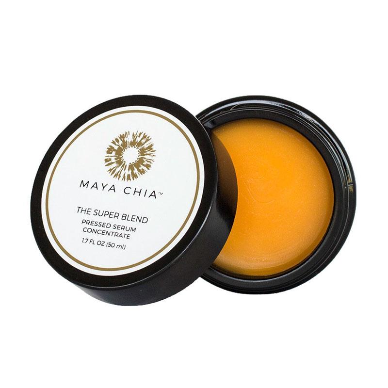Maya Chia The Super Blend