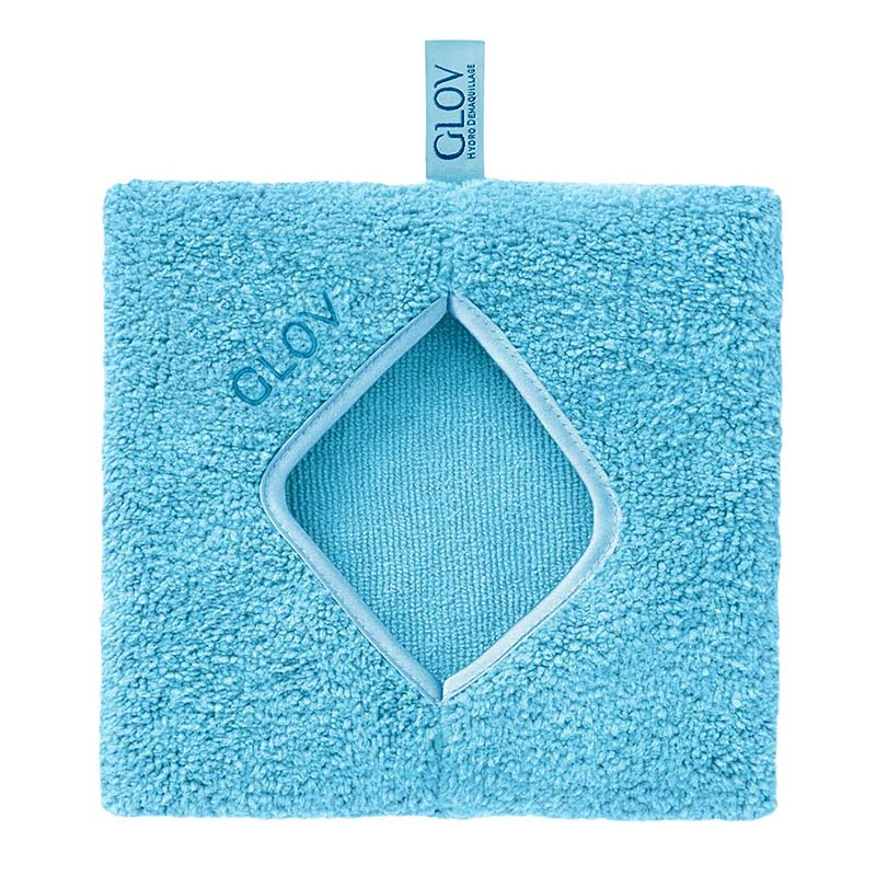 GLOV Comfort Hydro Cleanser Blue