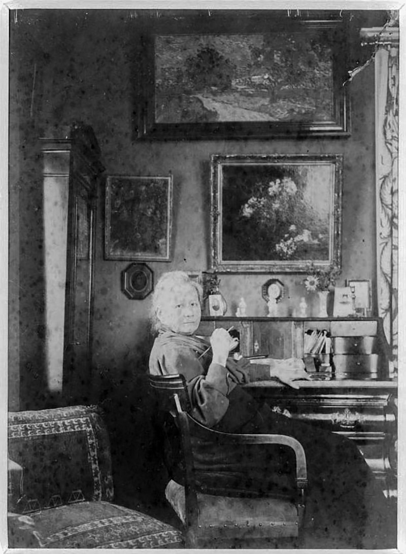 Jo van Gogh Bonger