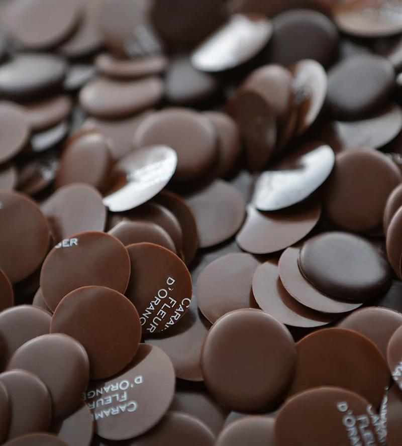 Testing Chocolate