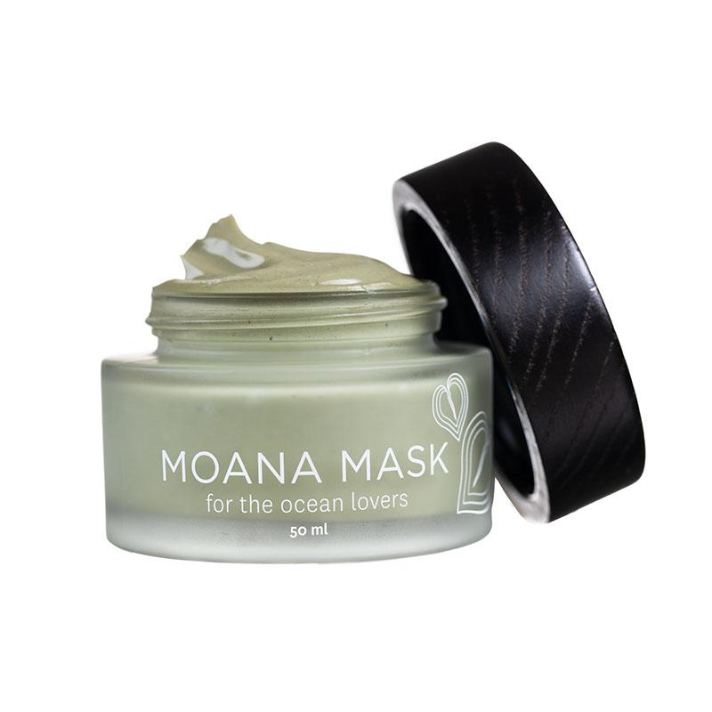 Успокаивающая маска Honua Skincare Moana Mask