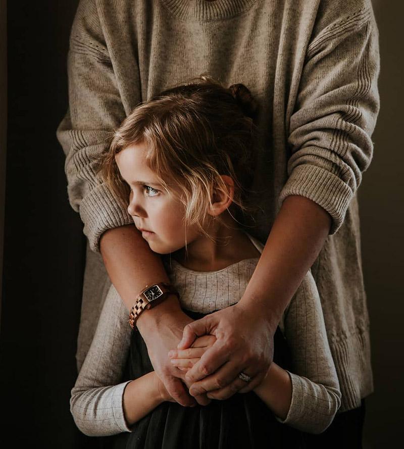 Как помочь ребёнку с повышенной сенсорной чувствительностью