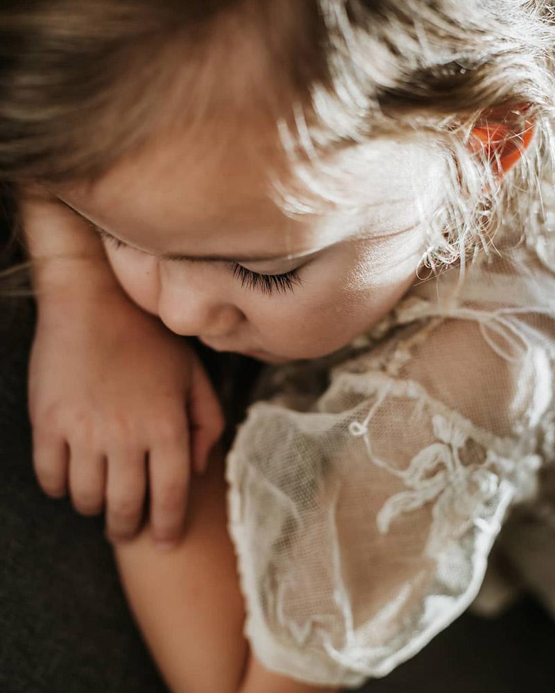 Как распознать сенсорную чувствительность у ребёнка