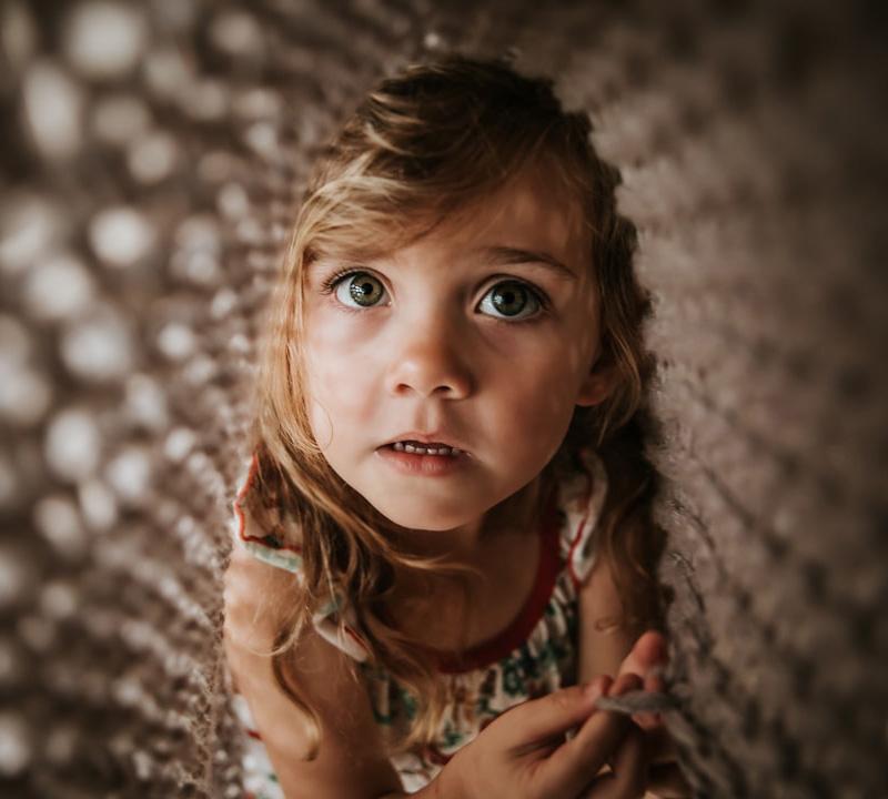 Что нужно знать родителям детей с сенсорной чувствительностью
