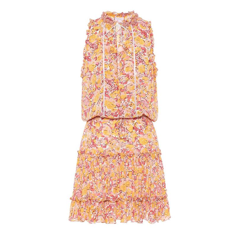 Летнее платье POUPETTE ST BARTH