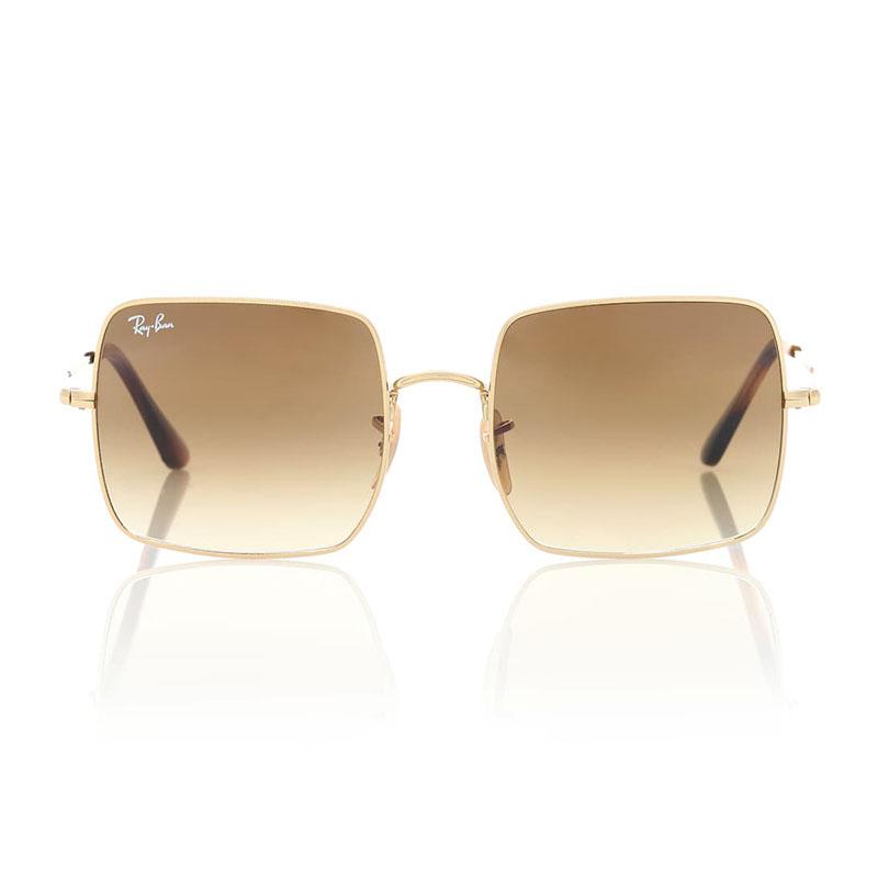 Солнцезащитные очки RAY-BAN RB1971 square sunglasses