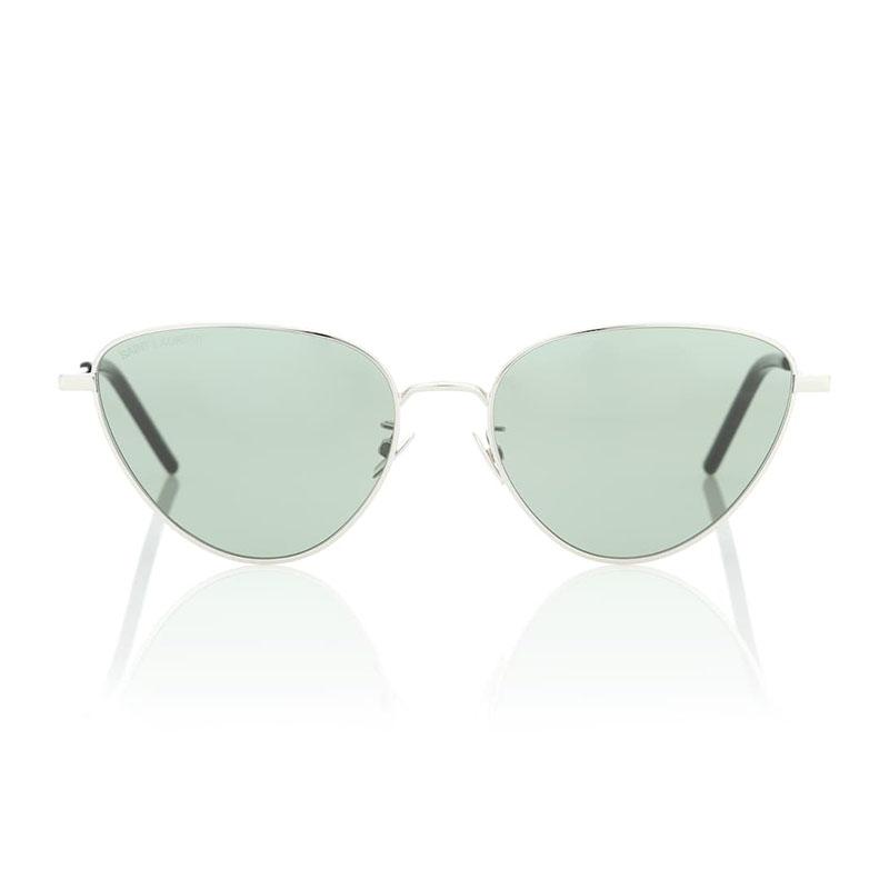 Солнцезащитные очки SAINT LAURENT SL 310 cat-eye sunglasses