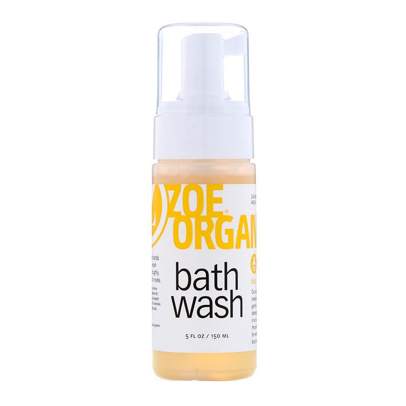 Средство для ванной Zoe Organics Bath Wash