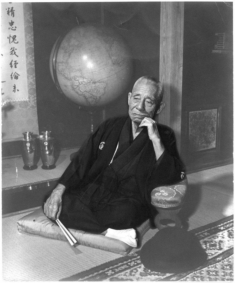 Кокити Микимото