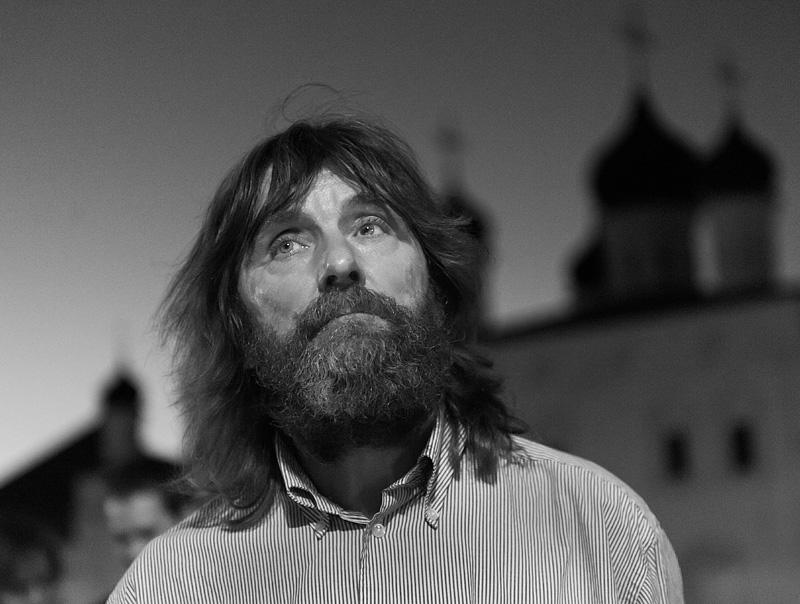 Фёдор Конюхов