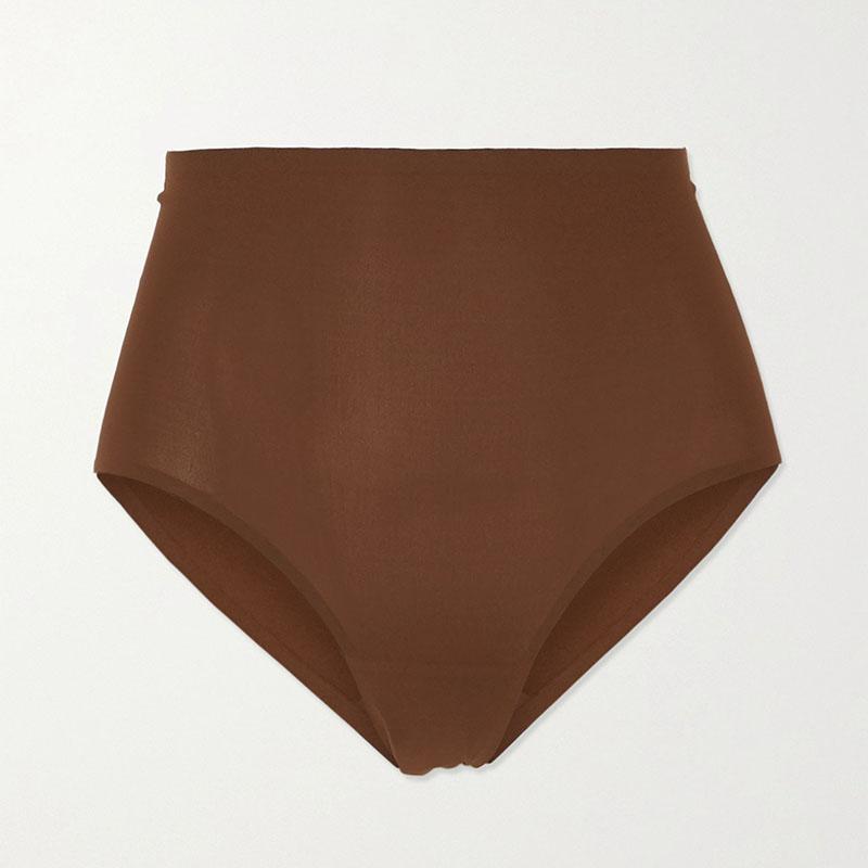 CHANTELLE Soft Stretch jersey briefs