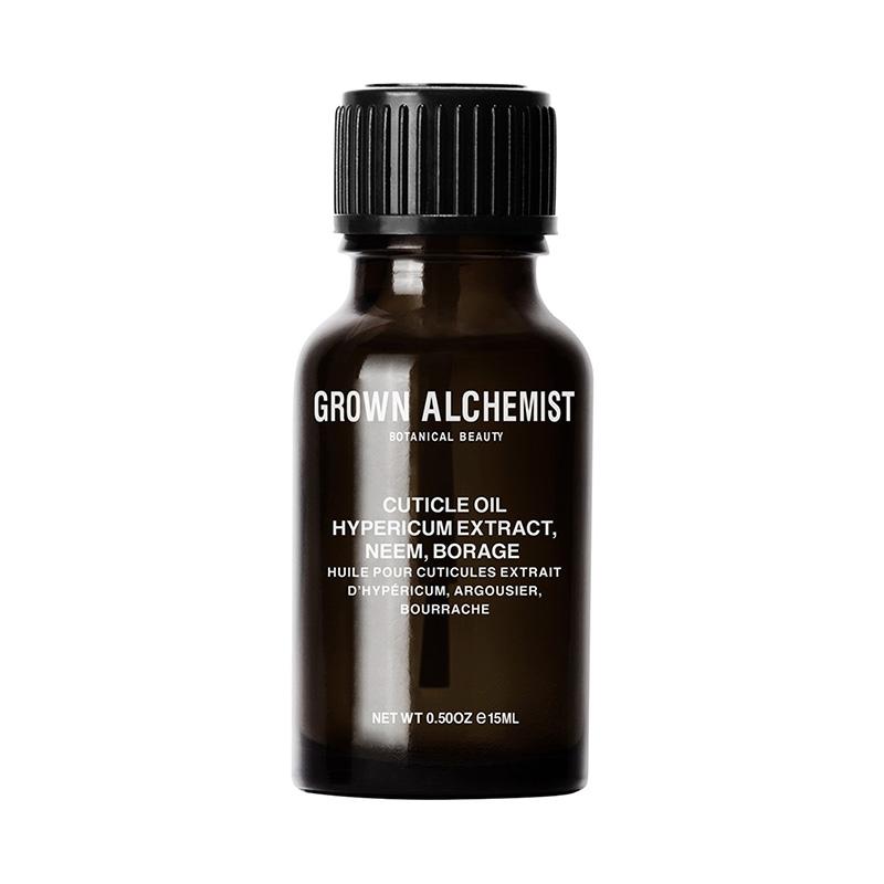 масло для ногтей Grown Alchemist Cuticle Oil