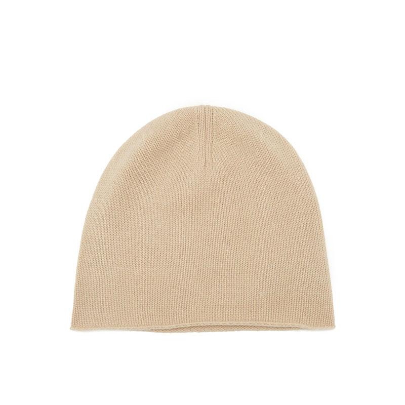 JOSEPH Cashmere beanie hat