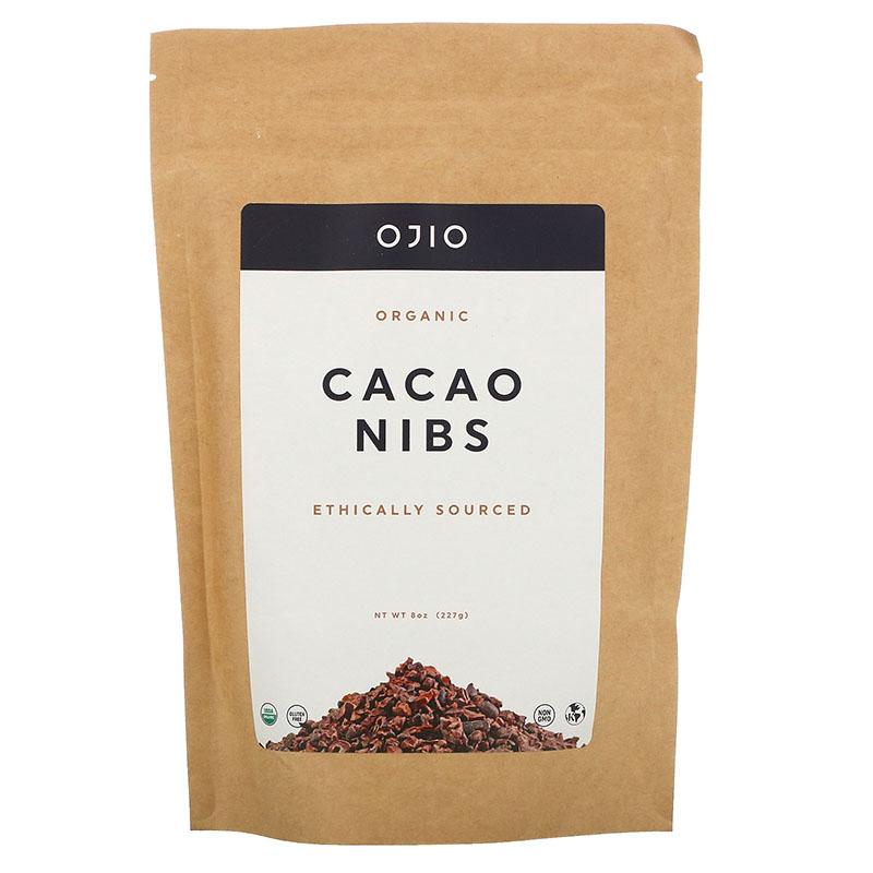 Ojio, Organic Cacao Nibs