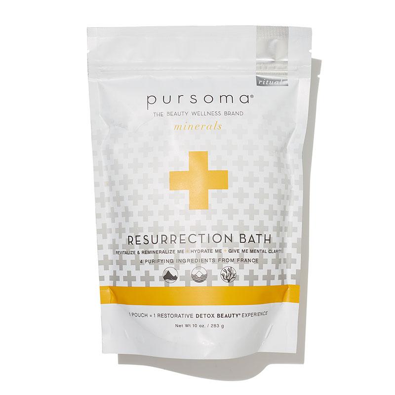 PURSOMA Resurrection Bath