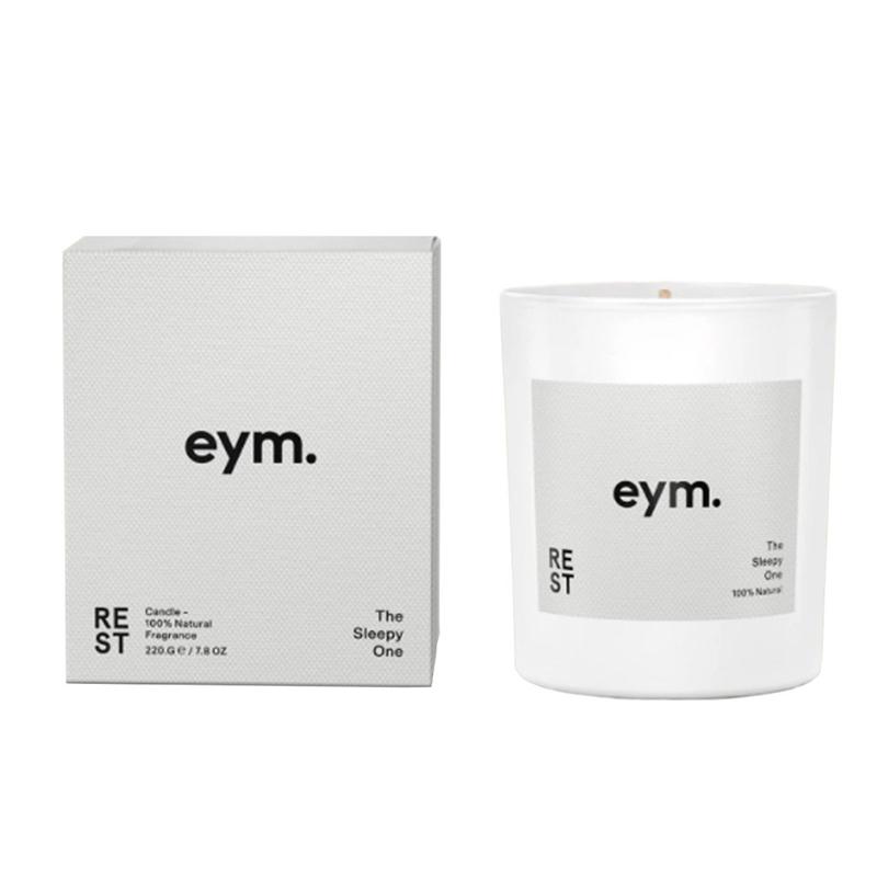 Rest Candle, Eym