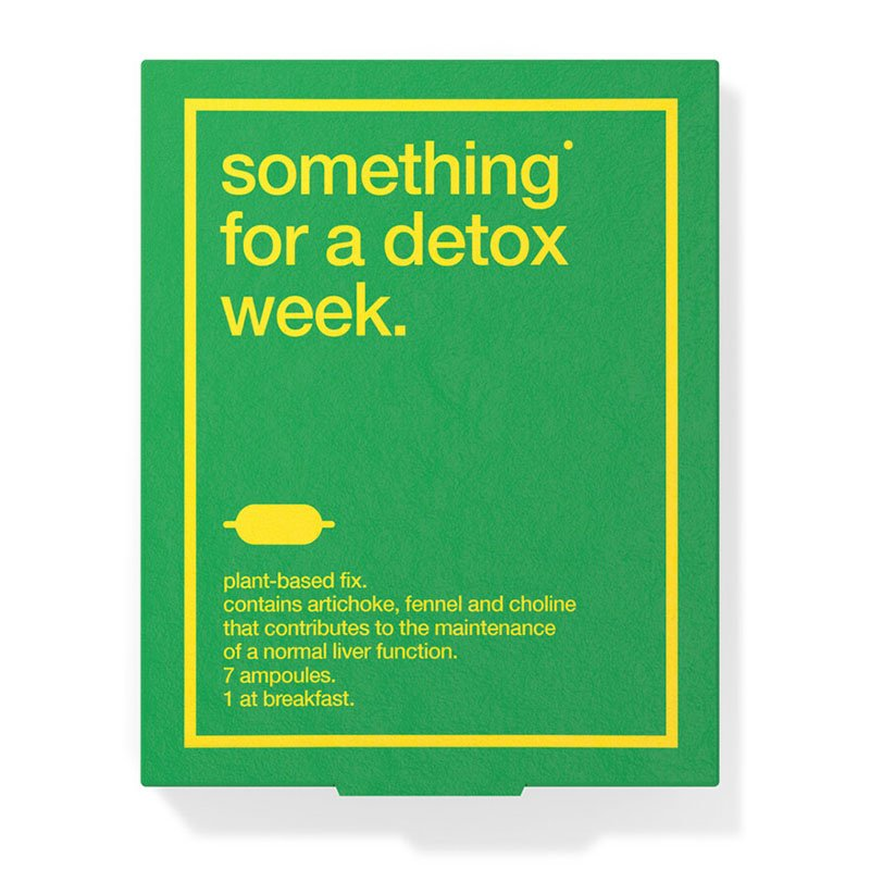 Biocol Labs Something For A Detox Week