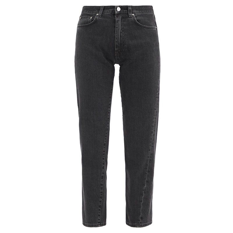 TOTÊME Original cropped slim-leg jeans