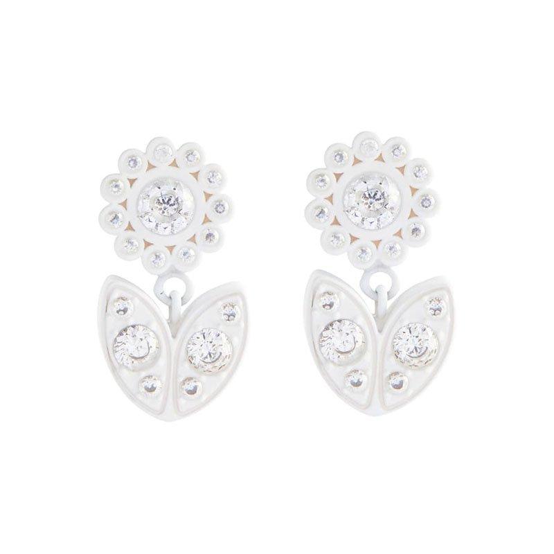 BOTTEGA VENETA Embellished earrings