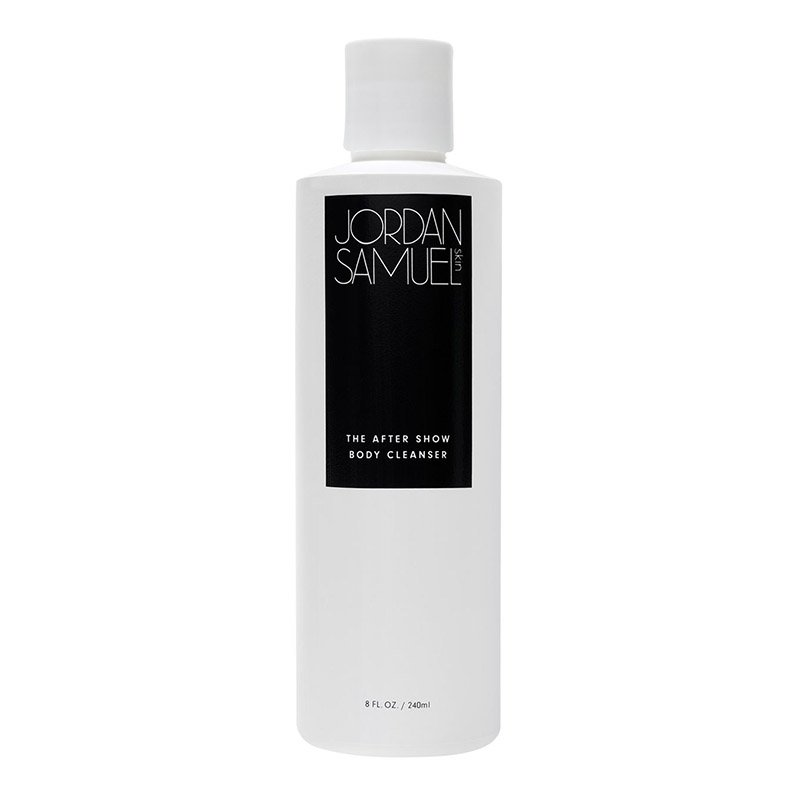 Jordan Samuel The After Show Body Cleanser