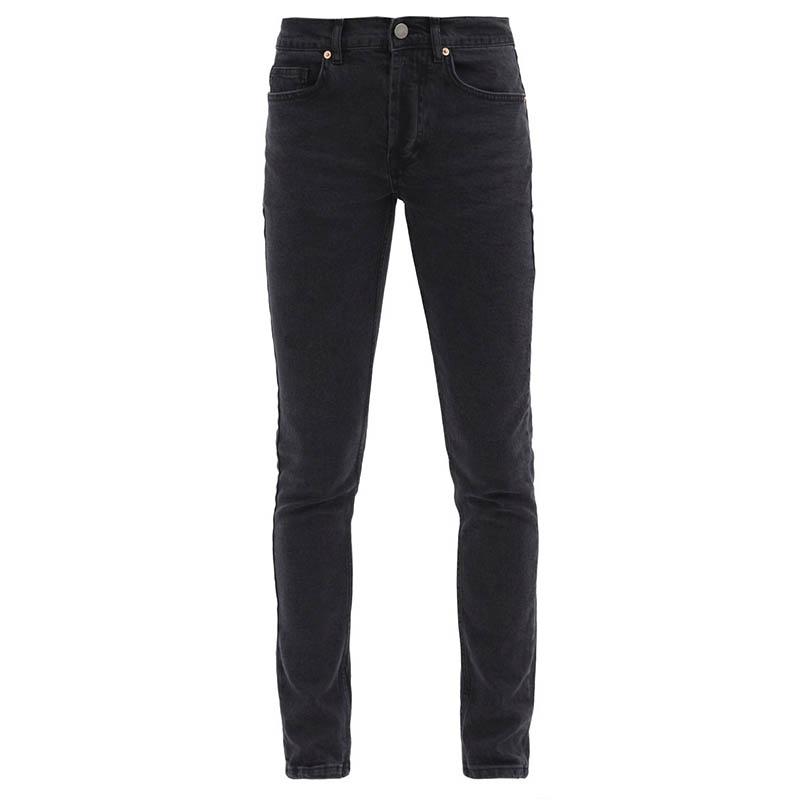 RAEY Shady high-rise skinny jeans